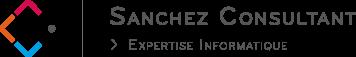 logo sanchez consultant